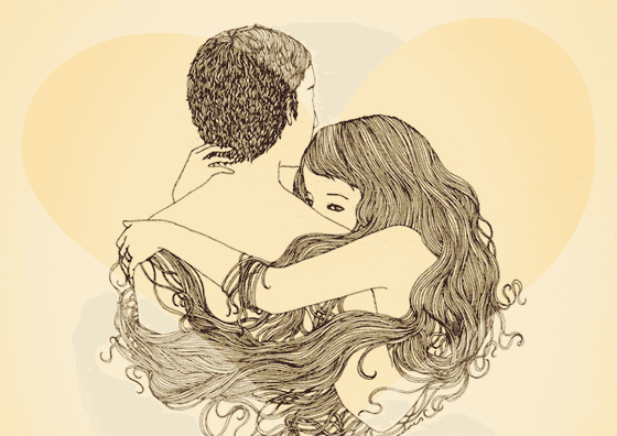 L'amore delle persone introverse