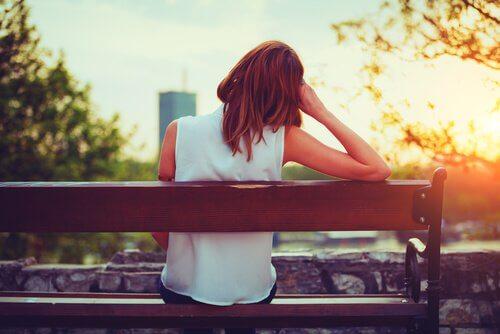 Anuptafobia: la paura patologica di non trovare un partner