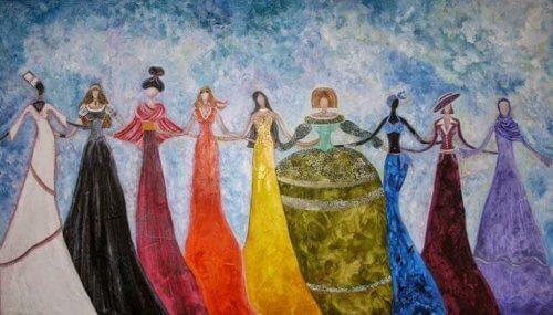 donne-colorate-unite