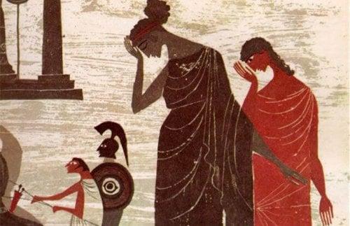 donne-greche