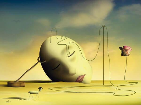 I pensieri distruggono, ma possono curare