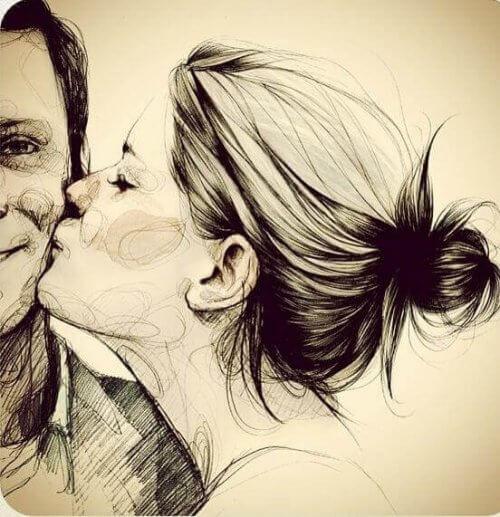 ragazza-che-bacia-ragazzo