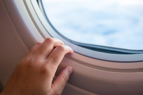 Come affrontare la paura di volare