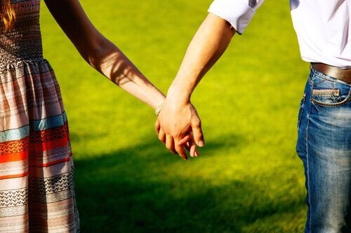 Come mantenere un sana discussione di coppia