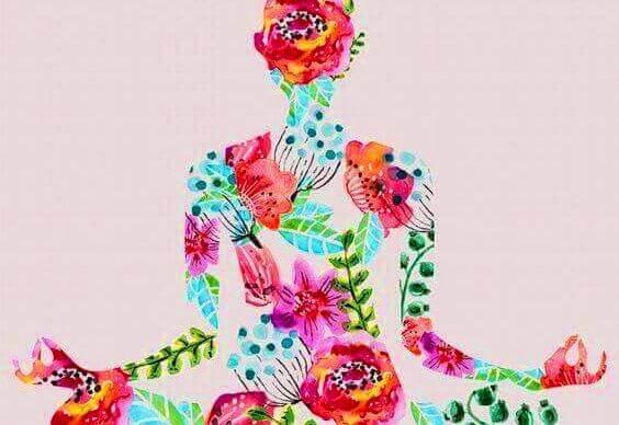 donna-che-medita