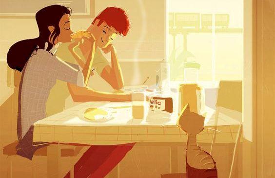 coppia-a-colazione