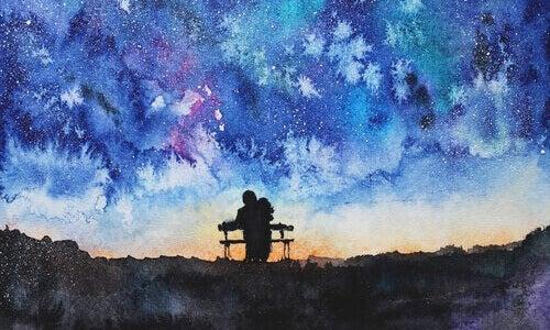 coppia-tramonto