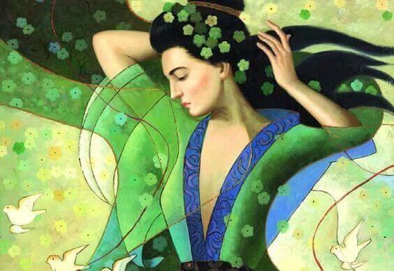 donna-in-verde