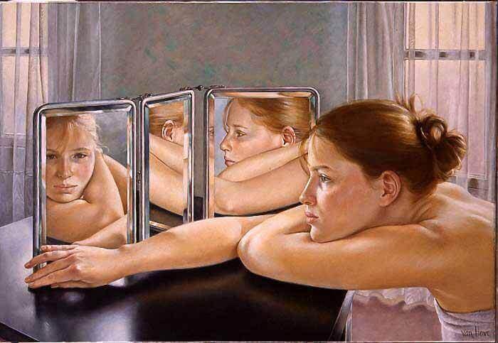donna-triste
