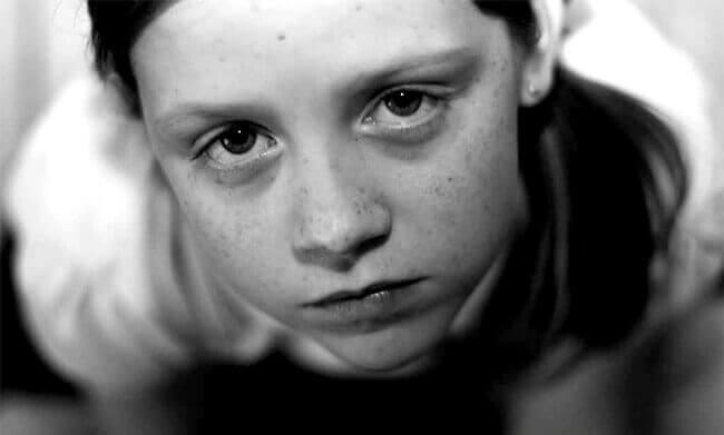 figlia-triste