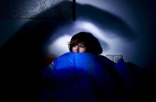 insonnia paralisi del sonno