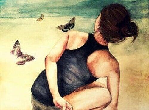 Credete in voi stessi, valete più di quanto pensate