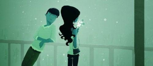 Non conta ciò che diamo, ma quanto amore ci mettiamo