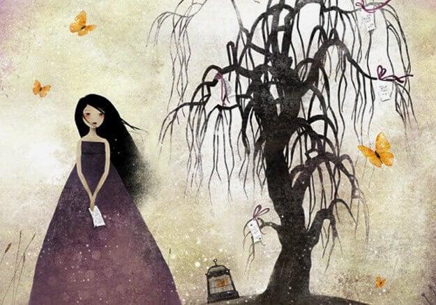 ragazza-albero