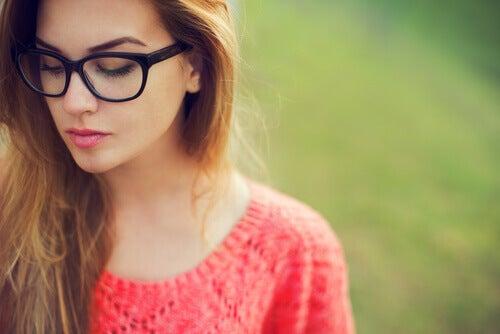 Avere carattere non significa essere aggressivi o di malumore