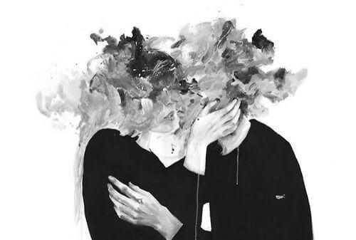 bacio-bianco-e-nero