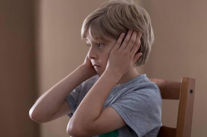 5 segnali che possono indicare la presenza di autismo in un bambino