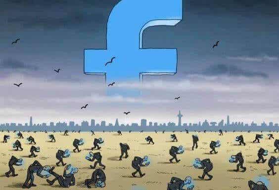 Mi piacciono i social network, non le vite virtuali fasulle
