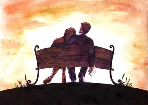 Perché siamo così affascinati dall'amore?
