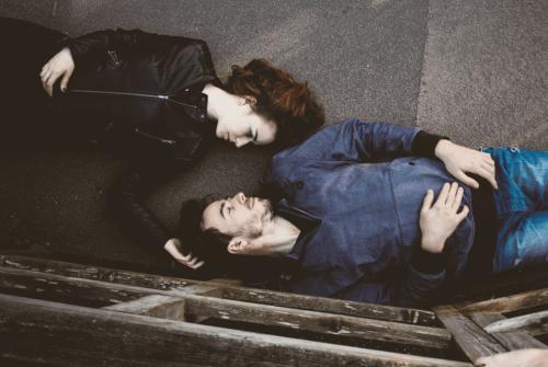 Miti e paradossi dell'amore romantico