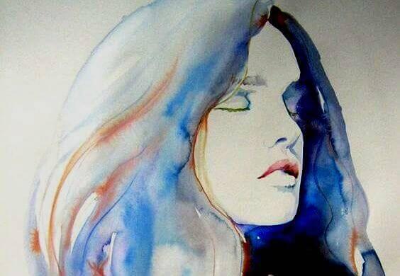 donna-in-azzurro