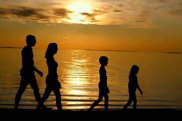 5 cose che i figli non dimenticano mai dei loro genitori