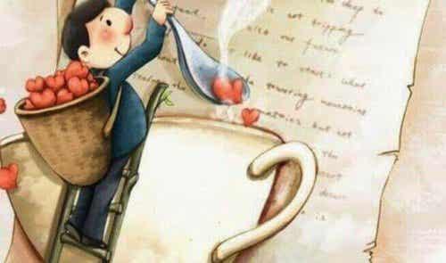 Chi vi ama vi prepara il caffè