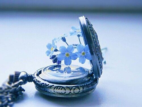 orologio-e-fiori-azzurri