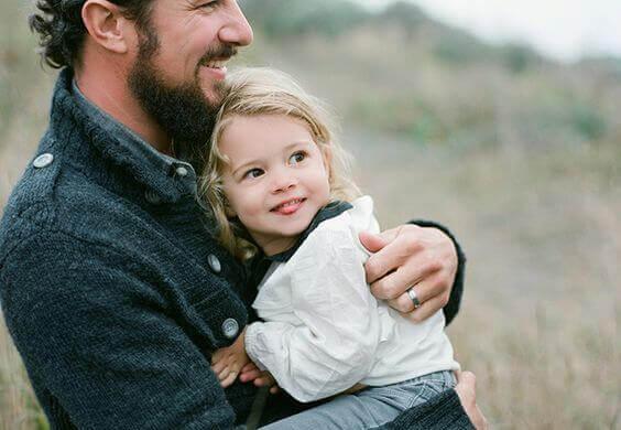 padre-con-figlia
