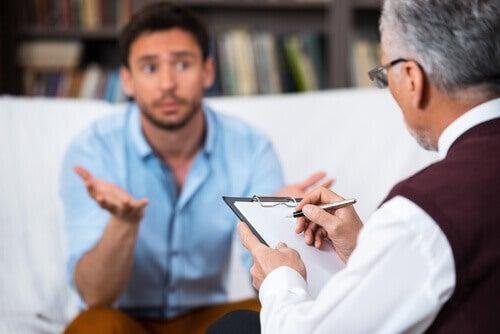 psicologo-paziente
