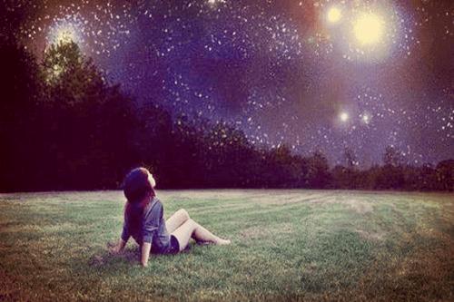 ragazza-cielo-stellato
