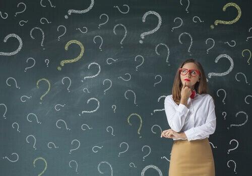 Come controlla l 39 incertezza la nostra vita la mente meravigliosa - La finestra di overton ...