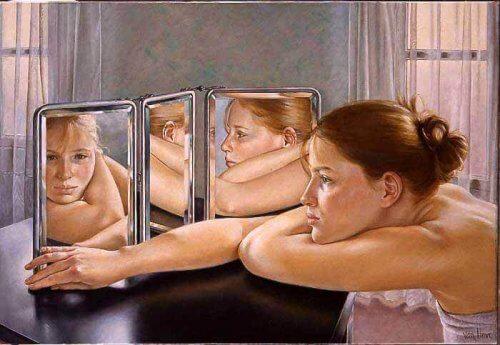 """La Legge dello Specchio: la regola """"magica"""" per risolvere i problemi"""