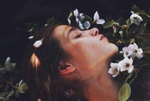 Praticate l'amor proprio per essere felici