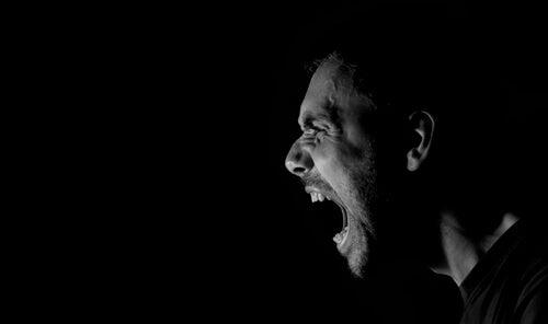 Disturbo esplosivo intermittente: la frustrazione che diviene aggressività