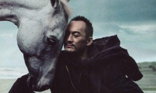 uomo-con-cavallo