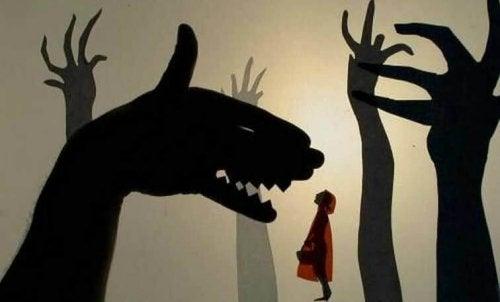 La storia del lupo calunniato che nessuno voleva ascoltare