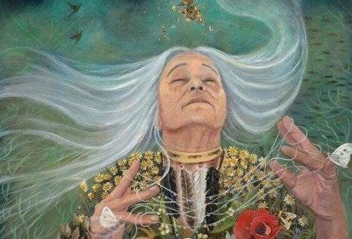 Sedetevi ai piedi delle donne sagge e ascoltate le loro storie