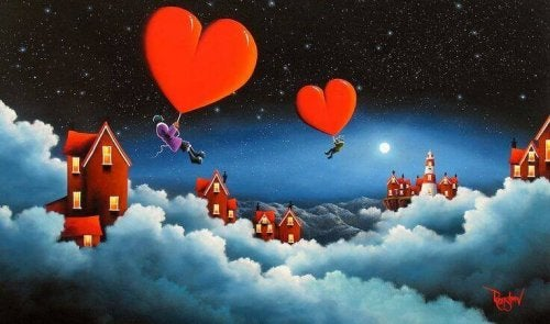 Quando amare a distanza è una scelta