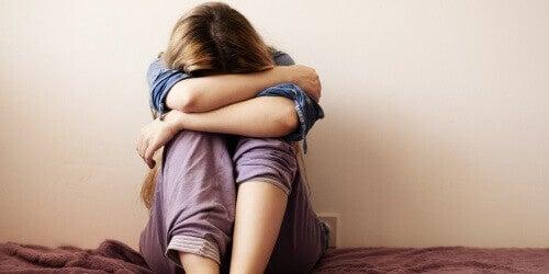 La depressione endogena non ha bisogno di motivi per causare tristezza