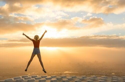 7 strategie psicologiche per vivere senza paura
