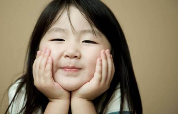 Perché i bambini giapponesi non fanno i capricci?