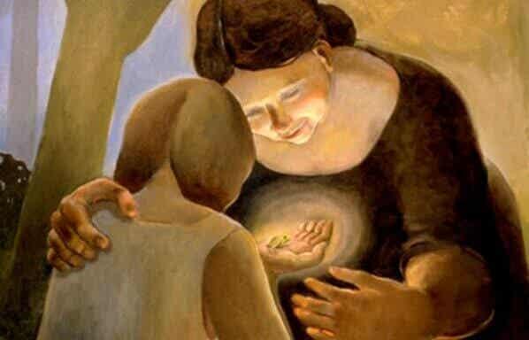 La gentilezza è un regalo che vale la pena condividere