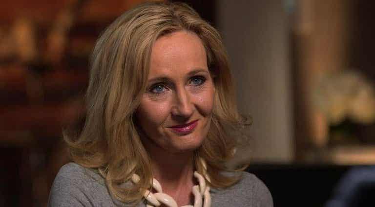 J.K. Rowling e l'amore per l'errore