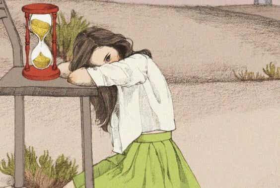 Non adattiamoci a ciò che non ci rende felici