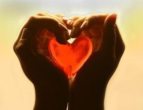 L'amore non è una battaglia di potere, ma lo sforzo di capirsi a vicenda