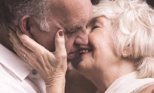 I baci sono parole silenziose