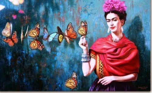 L'arte come rifugio e mezzo di comunicazione della sofferenza