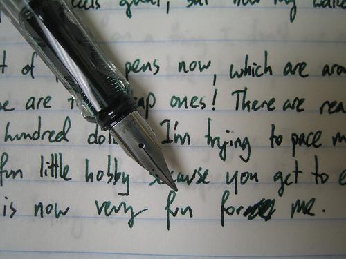 Grafologia: quello che la scrittura dice di noi