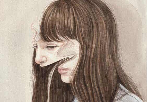 7 segnali che ci indicano un problema mentale